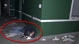 5 Scary Videos You WON'T Believe Are Real