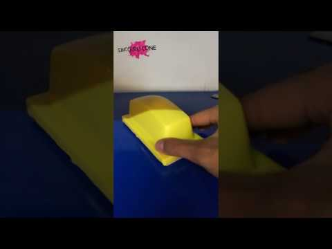 printing pads for sale / pad print silicone rubber - made by sinco