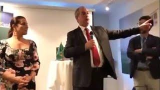 Ciro Gomes fala bem Inglês? (Descubra toda a verdade!!!!!)