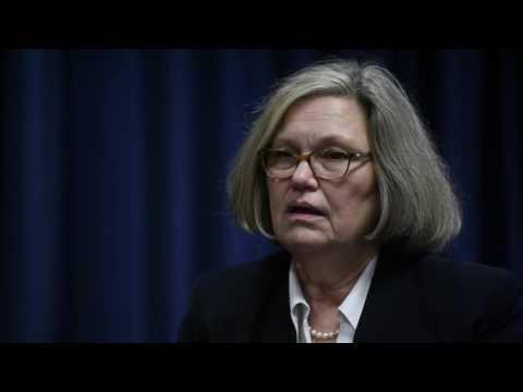 U.S. Attorney Nancy Harr