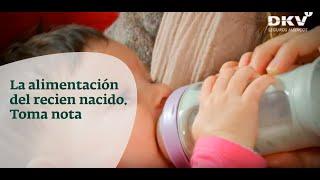 Bebés: Etapas De La Alimentación