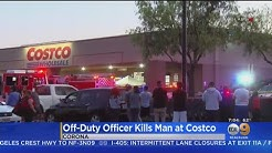 No Word Yet On Whether Off-Duty Officer Will Be Charged In Deadly Shooting At Costco In Corona