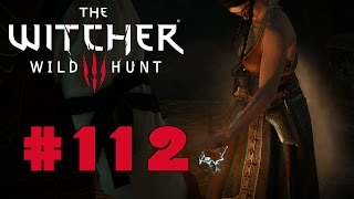The Witcher 3: Wild Hunt #112 - Sunstone and Lodge schemes