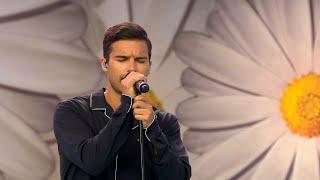 Eric Saade – Vill - Lotta på Liseberg (TV4)