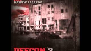 Defcon 2 by Apaulo Treed & Knightstalker ft Maffew Ragazino