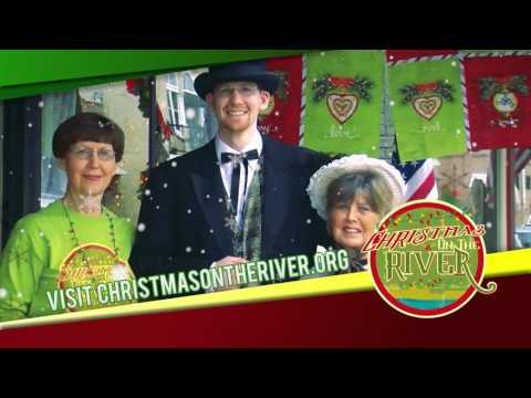 Christmas on the River 2015