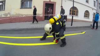 Jakub Kulhánek- Železný hasič Poběžovice 2017 (HD)