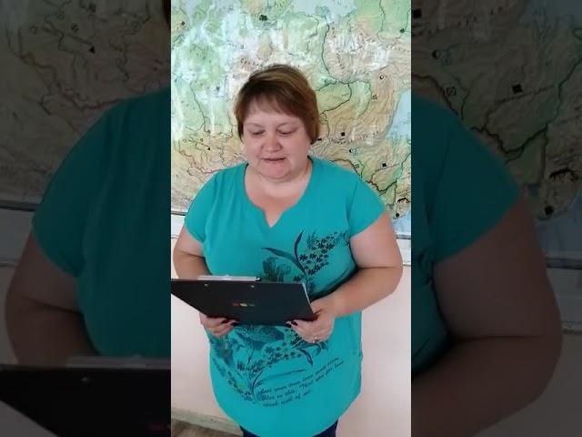 Марина Печень читает произведение «Детство» (Бунин Иван Алексеевич)