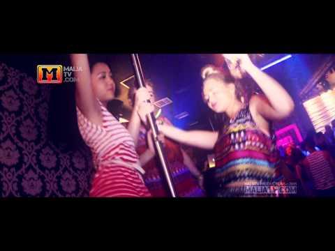 MaliaTV - Cloud 9 Club Freeze Party Malia 2015