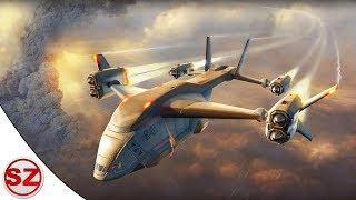 Frontier Pilot Simulator - Jestem pilotem odrzutowego statku!