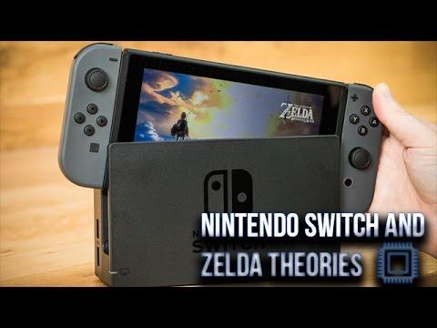 Nintendo Switch Release Post World : getTekt Podcast