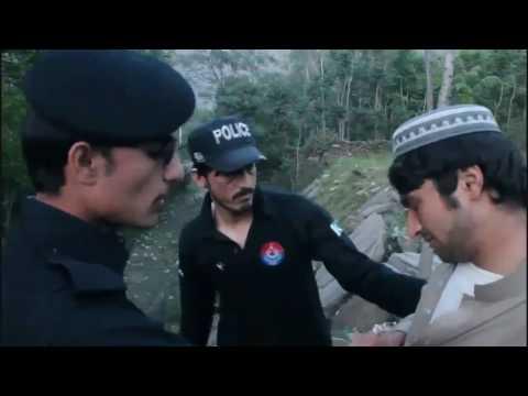 Police, Awam Saath Saath...  By Buner Vines