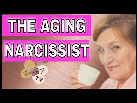 Aging Narcissists: A Family Problem That Worsens With Time 😖