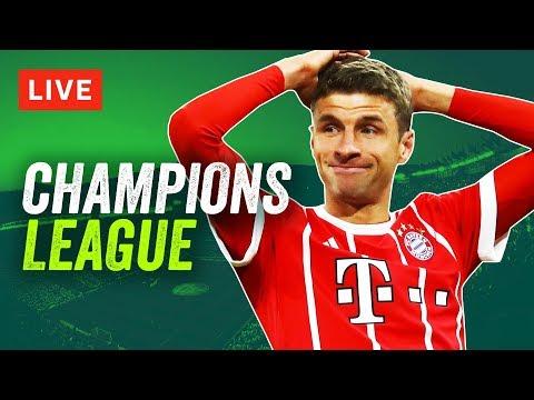 Champions League Vorschau: FC Bayern vs. Besiktas - Onefootball Live