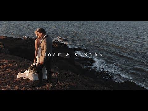 Josh & Sandra