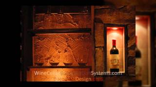 Chicago Residential Custom Wine Cellar Refrigeration - Long Grove Project