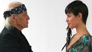 Things Foolish & Favourite - Don Francks with Genevieve Marentette