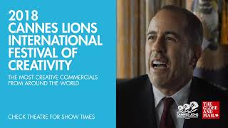 Cannes Lions 2018 - World's Best Ads