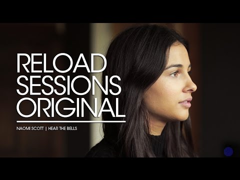 Naomi Scott: Hear The Bells