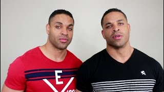 One of TheHodgetwins's most viewed videos: HODGETWINS CHANNEL TRAILER