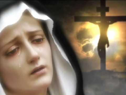 Rosario de los 7 Dolores de María