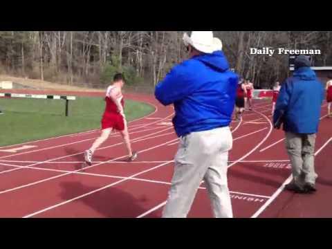 Onteora high school track meet @dailyfreeman
