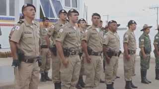 Canção da Polícia Militar de Minas Gerais PMMG
