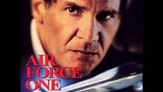 Air Force One OST 34-Welcome Aboard, Sir