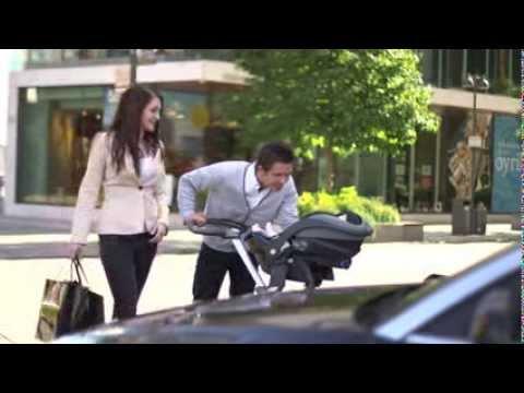 BeSafe iZi Go child car seat