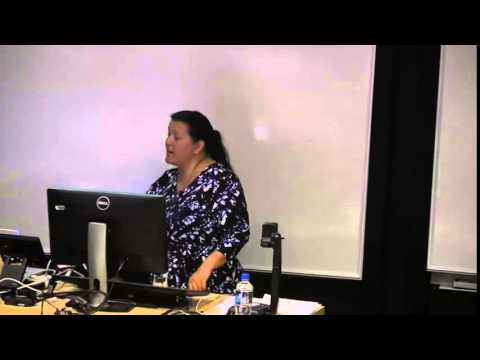 Māori astronomy: Dr. Pauline Harris (TBC)