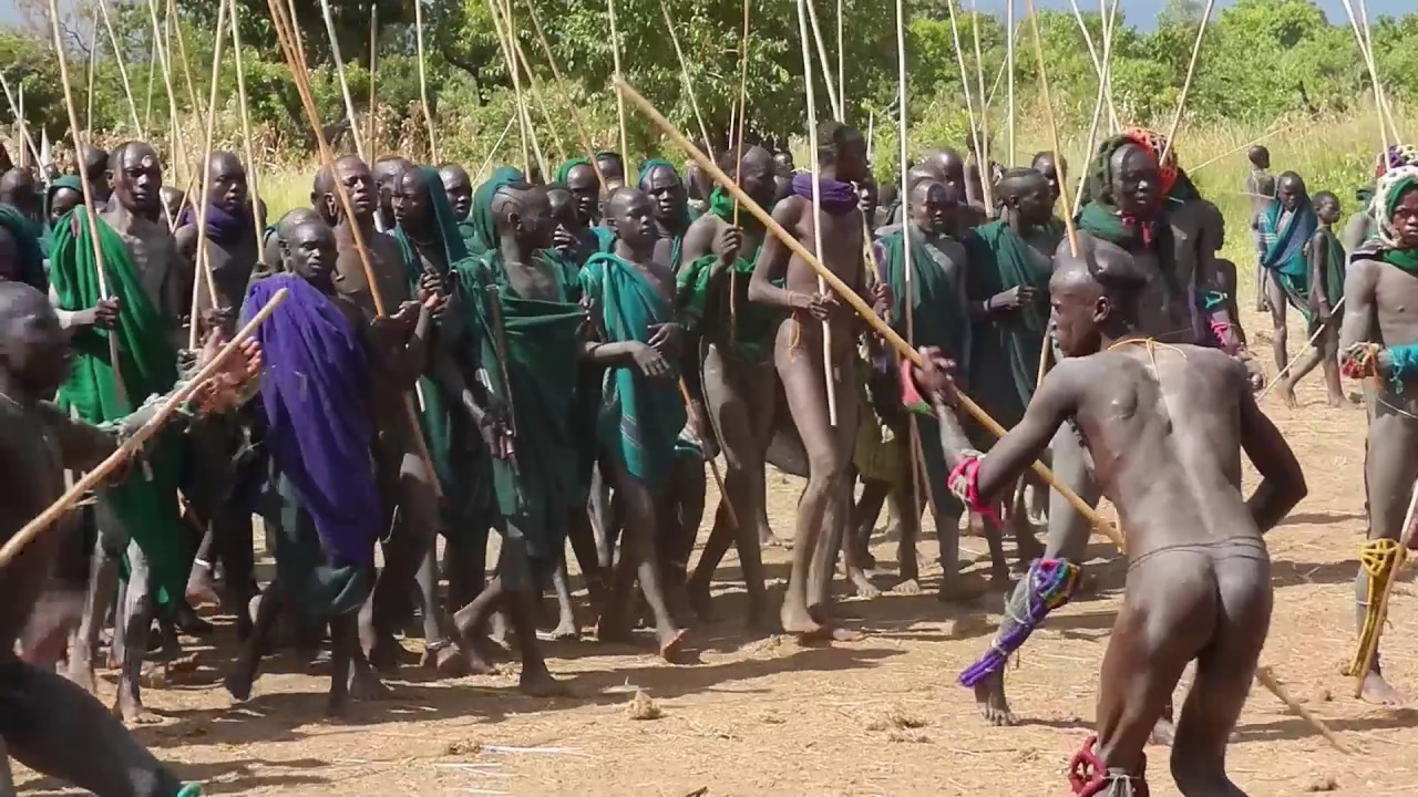 Download Donga Stick Fight -Surma Warriors