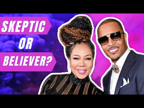 TI, Tiny, and the Reality of Hell