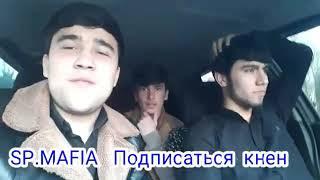 SP.MaFia - Mc_Shahik & Barakat Мурочихат Ба хама