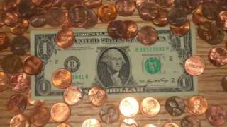 One Penny - US Coins Song