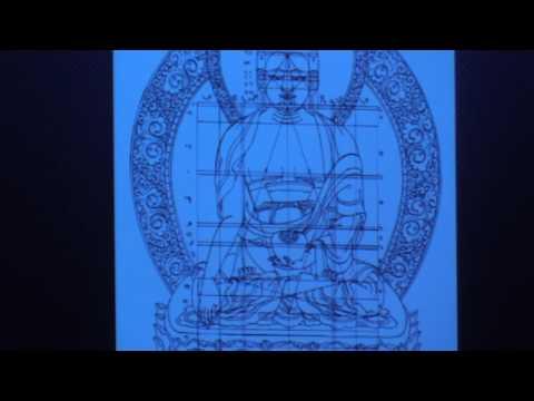 CAS Speaker Series: Campus Visit of Contemporary Tibetan Artist Gonkar Gyatso, April 5, 2016