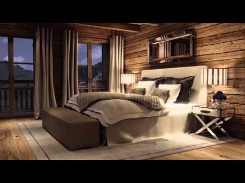 Chalet-N | Luxury Chalet in Oberlech