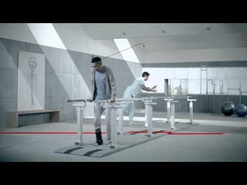 AXA Hong-Kong & Singapore Health campaign