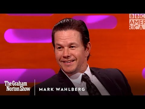 Mark Wahlberg Got Played By His Daughter's Date - The Graham Norton Show