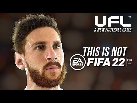 """"""" UFL """" 