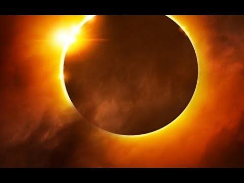 Солнечное затмение 13 июля: что нельзя делать!