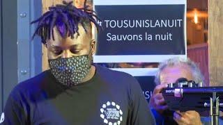 Франция: диджеи требуют работы