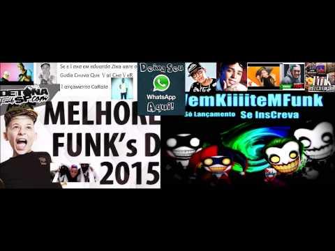 MC Brinquedo e MC Gão   Sou de todas Semana Maluca