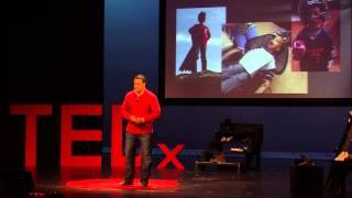 Change your community, but also your world | Sedrik Newbern | TEDxYouth@LakeVilla