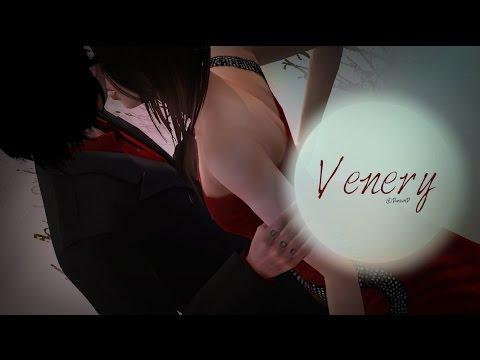 Venery | Sims 3 INTRO/Teaser |