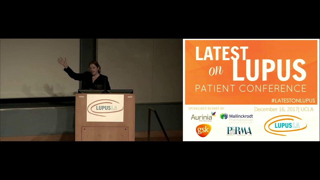 Lupus LA | A Lupus Foundation in Los Angeles CA
