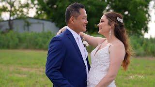 Candace + Vannasinh   Wedding Film