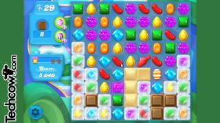 Candy Crush Soda Saga Level 232
