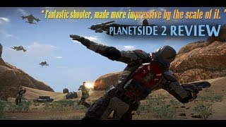 PlanetSide 2 [PC] My Complete Review