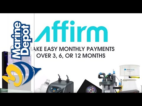Marine Depot Financing Now Available — Pay Over Time in Fixed Monthly Installments!