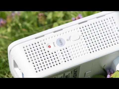 Linksys AC1900 Gigabit Range Extender Review
